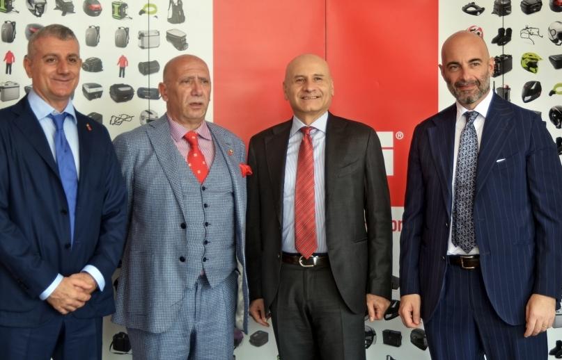 Italian vehicle appliance manufacturer GIVI expands Vietnam business