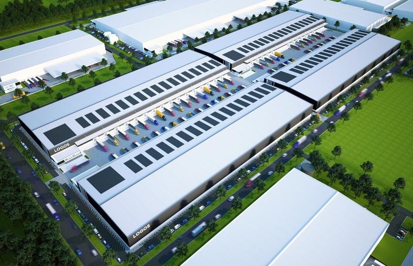 LOGOS acquires first Vietnamese development site in greater Hanoi