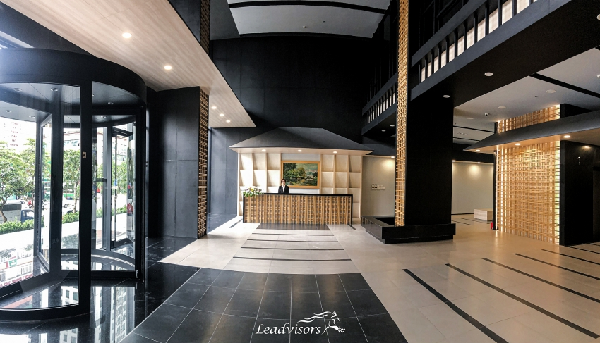 new trends in hanoi office for lease put the limelight on the west