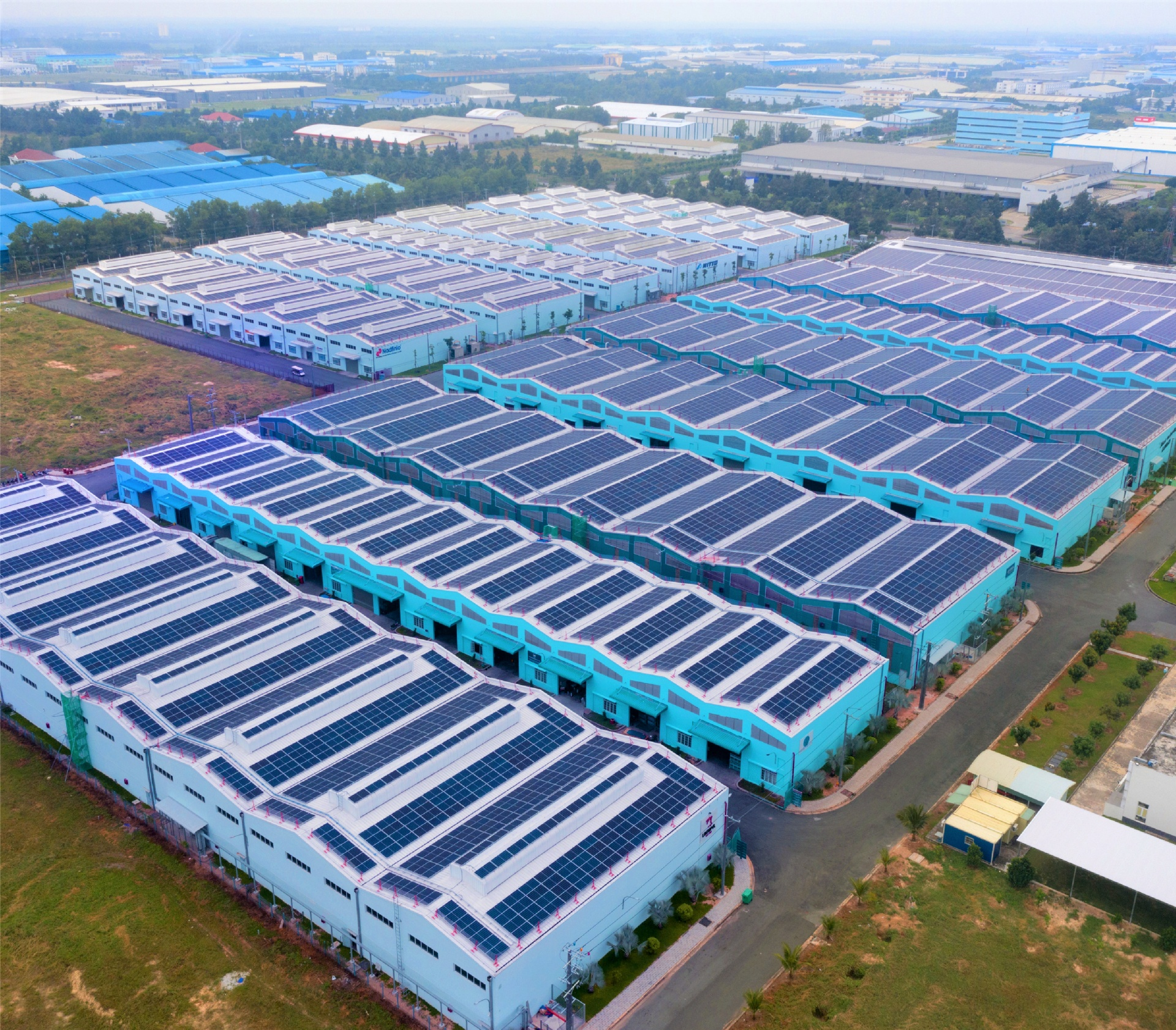 SkyX Solar invests $100 million in 200MWp rooftop solar capacity in next three years