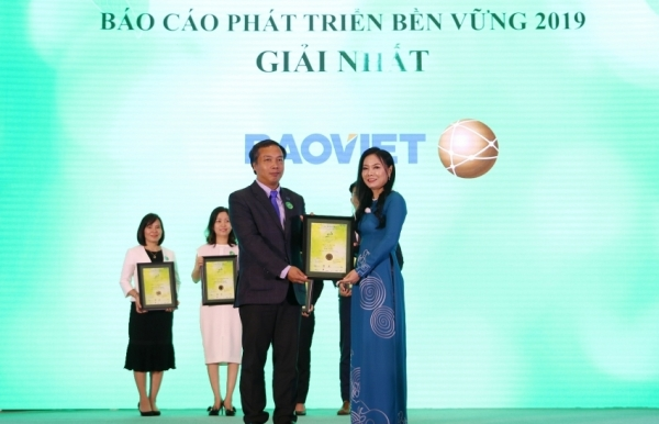 vietnam listed company awards 2019 honours 34 winners