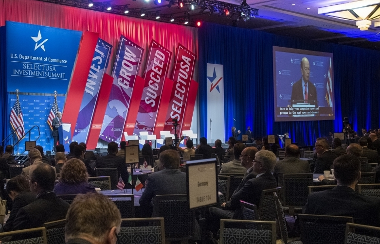 US mission announces recruitment for 2019 SelectUSA Investment Summit