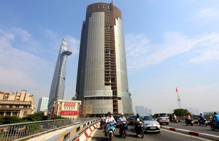 Tougher market for office for lease in coming time