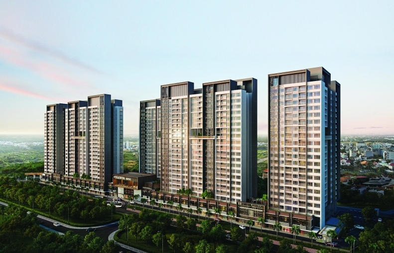 Keppel achieves first closing of $400 million for Vietnam-focused real estate fund