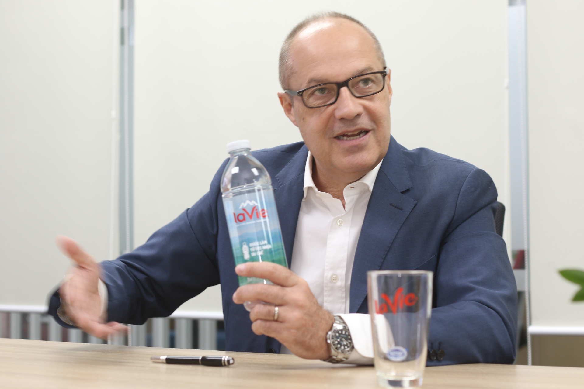 La Vie – flagship in accelerating circular economy