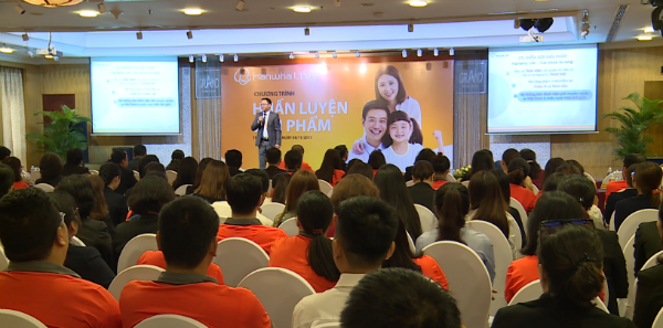 hanwha life vietnam launches health is wealth insurance package
