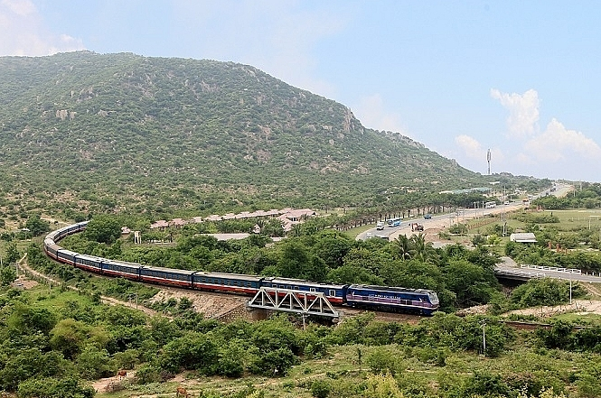Vietnam Railways operates Hanoi-Beijing train from January