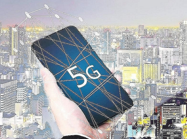 5G-related advanced applications to boom in 2020