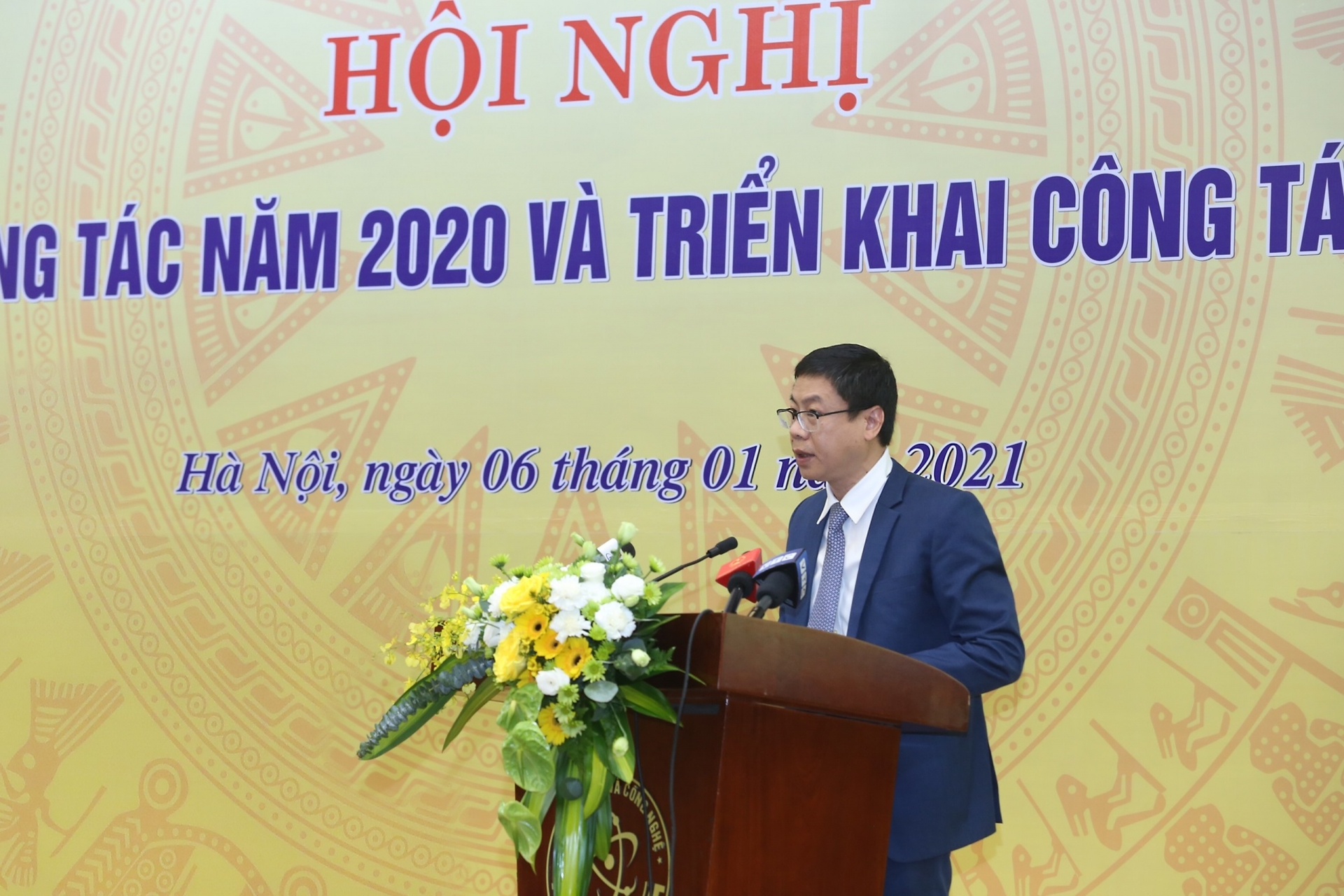 More sci-tech development plans to be built in 2021