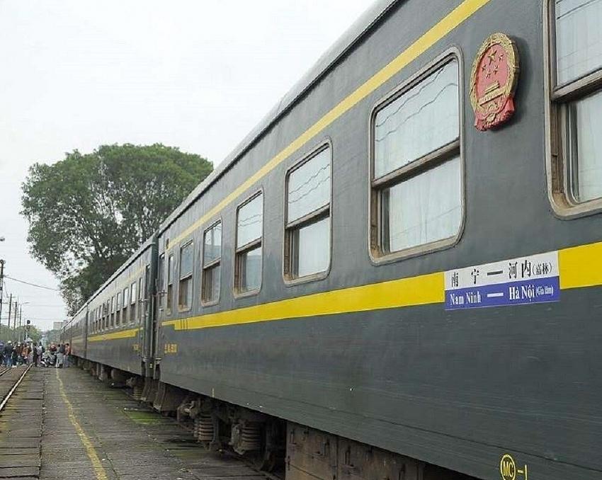 Vietnam Railways suspends passenger trains to China over nCoV outbreak