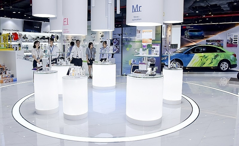 3m explores new opportunities to expand in covid 19 fight