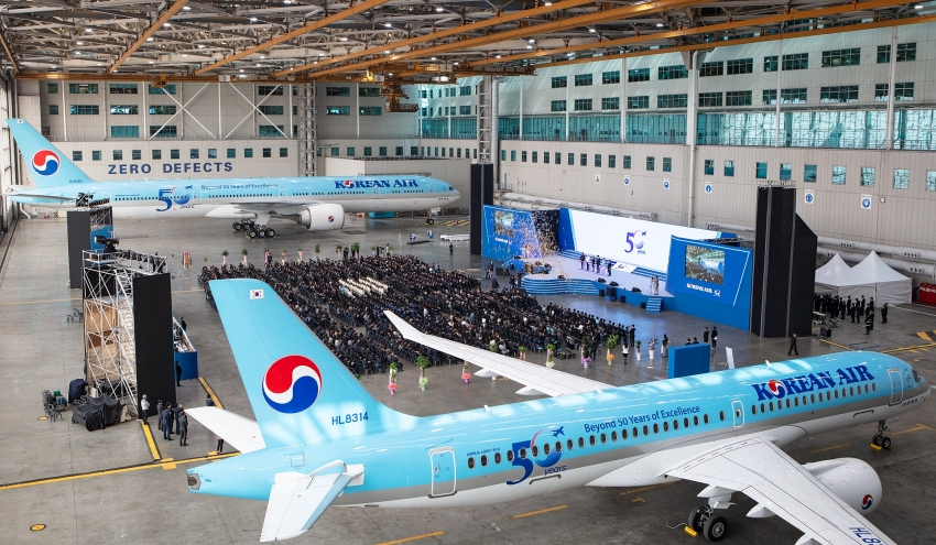 korean airs covid 19 infected cabin crew on flight to israel