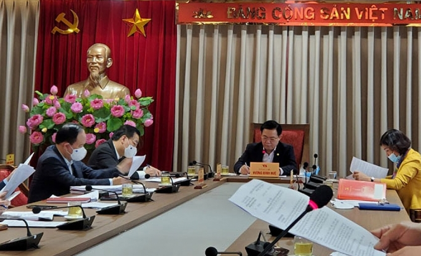 Hanoi prioritises budget for COVID-19 vaccine purchase for all Hanoians