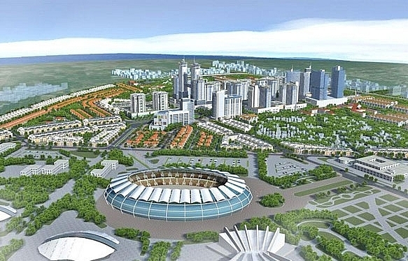 New projects in pipeline for Hoa Lac High-Tech Park