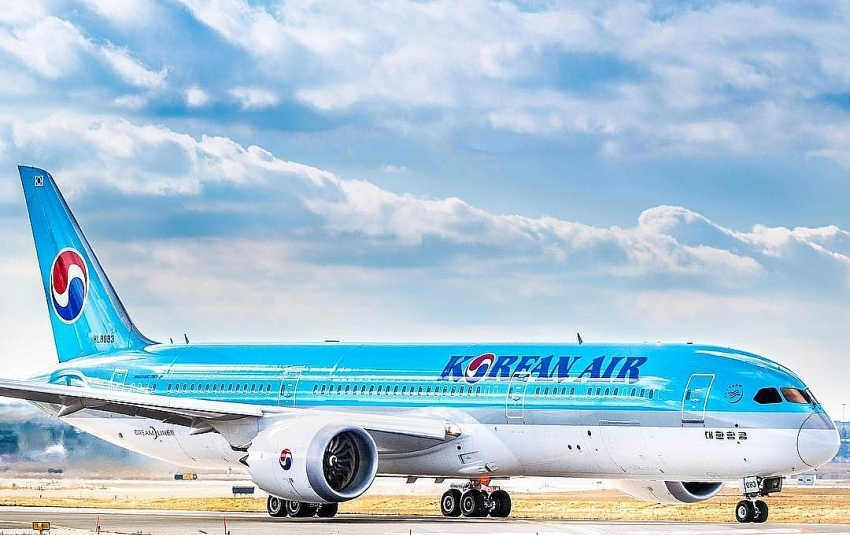 Korean Air delays B737 MAX 8 plans over safety concerns