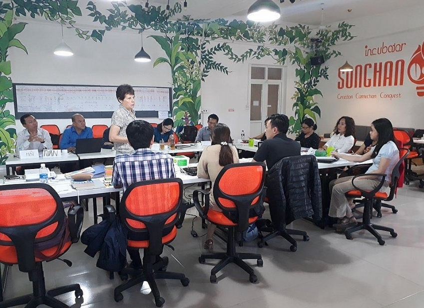 songhan incubator and sun startups to launch startup incubation programme in may