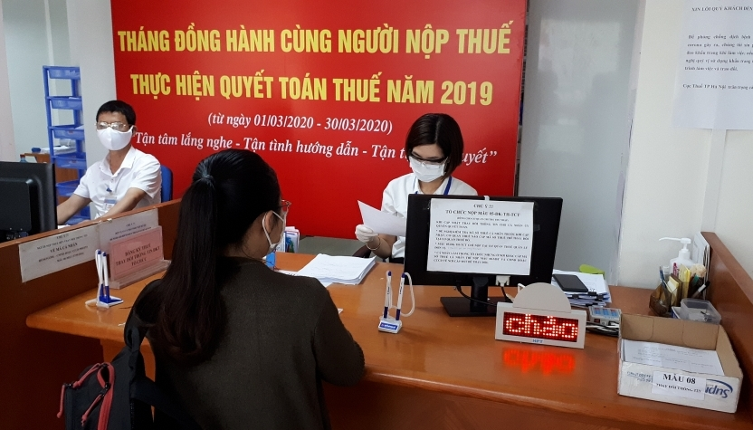 vietnam integrates enterprise tax declaration into national public service portal
