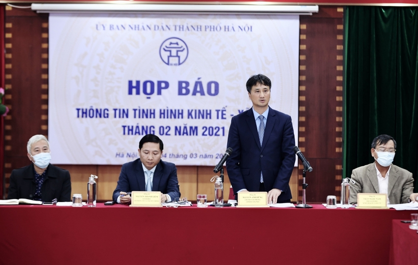 hanoi positive on covid 19 situation with economic recovery underway