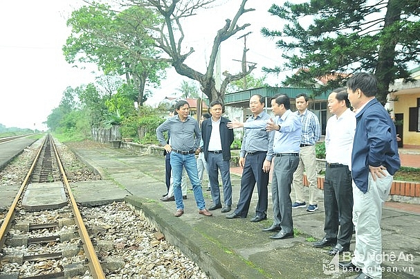vnr plans new railway stations to increase connectivity