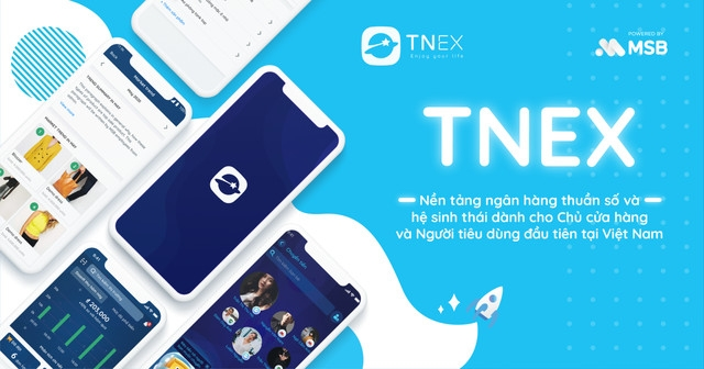 TNEX sets new standards for innovative banking with AWS cloud services