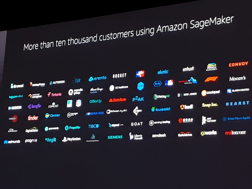 aws summit singapore 2019 highlights latest cloud trends
