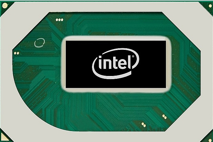 Intel launches more new products
