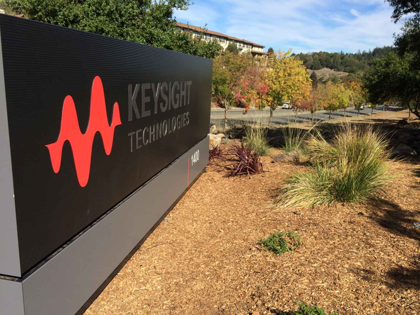 Keysight Technologies acquires Eggplant to strengthen automation test market