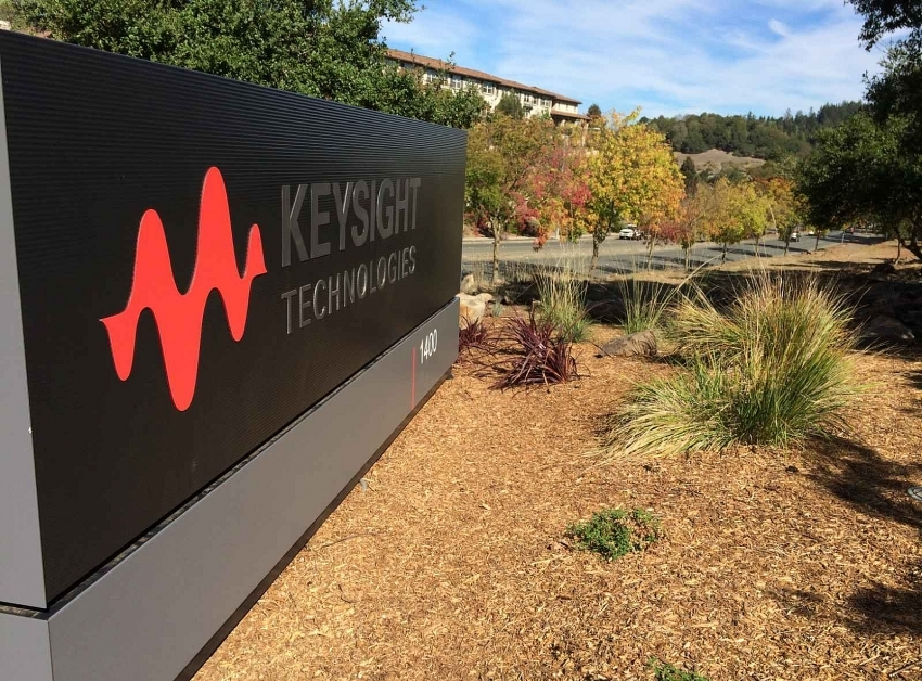 keysight technologies qualcomm work to accelerate small cell deployment