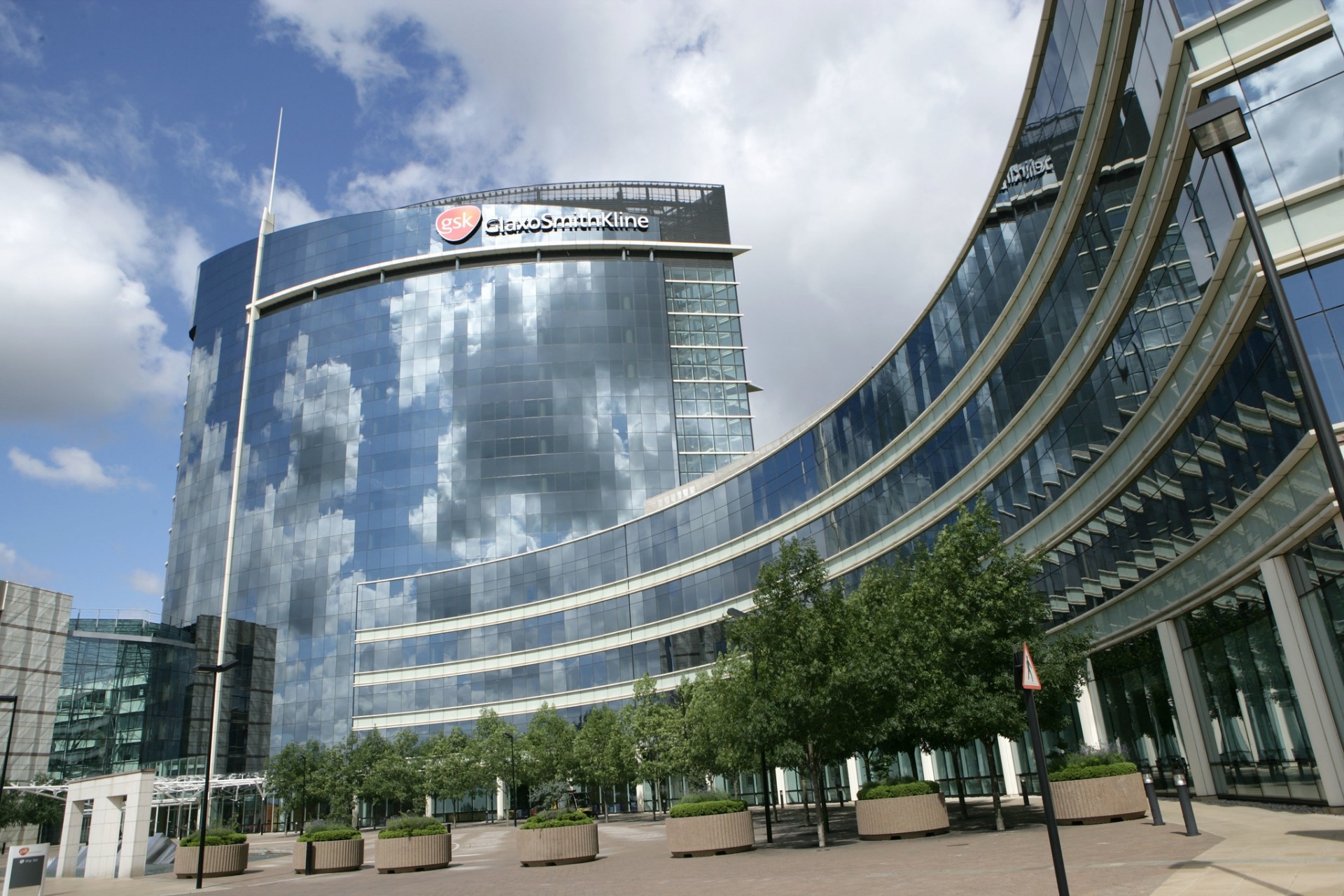 GSK supports global efforts in COVID-19 fight