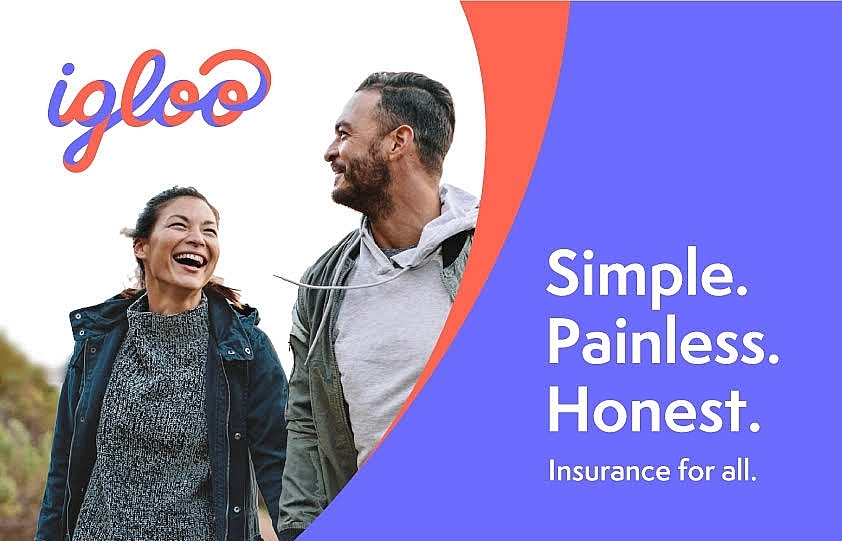 Southeast Asia Insurtech Axinan closes Series A+ Round, rebrands to Igloo