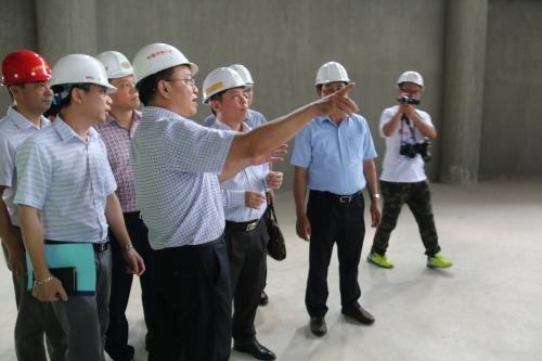 Transport minister: no more delays at Cat Linh-Hadong metro