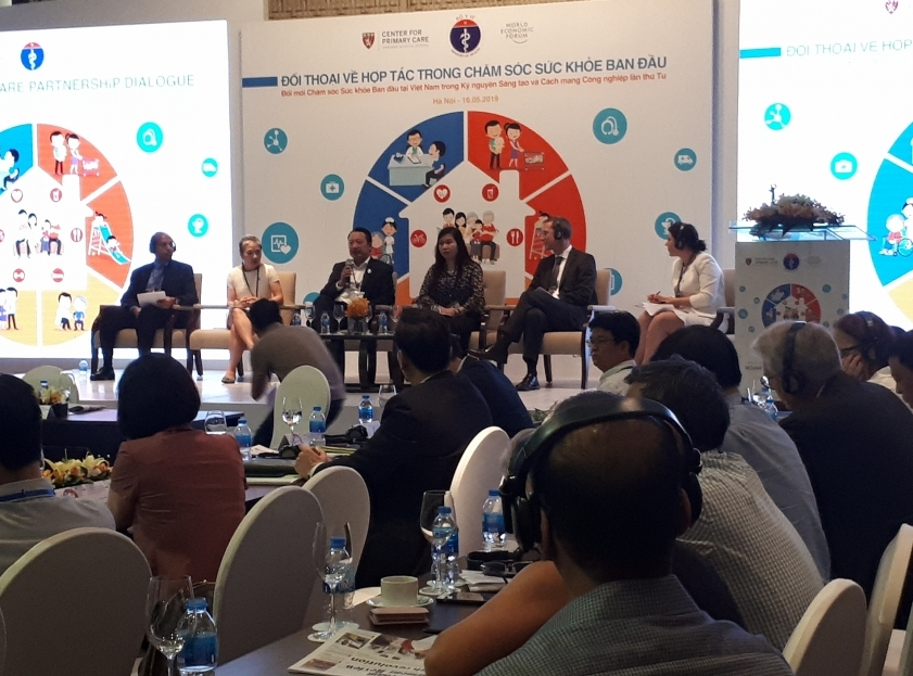 Vietnam seeks solutions achieve Universal Healthcare Coverage by 2030
