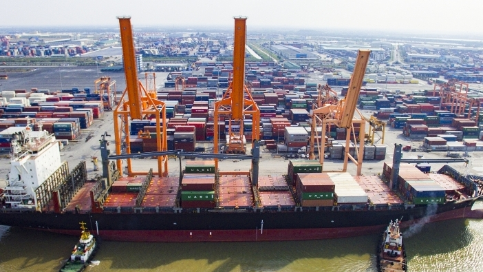 Tan Vu Container Terminal looks to become e-port