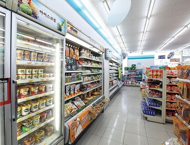 FMCG sales in Vietnamese convenience stores grow strongly