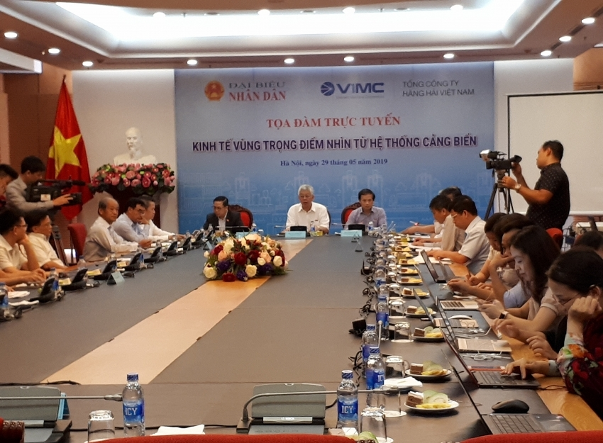 Vietnam's seaport development needs solutions for further growth
