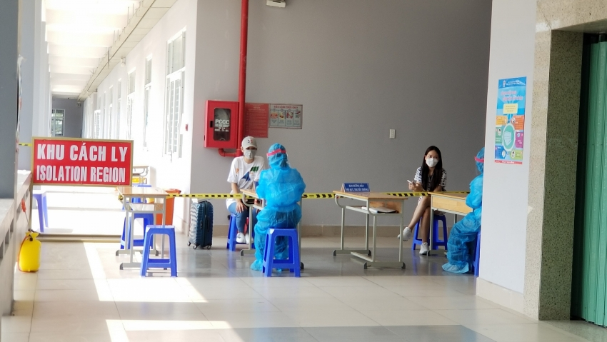 vietnam extends time at centralised quarantine from early may 5