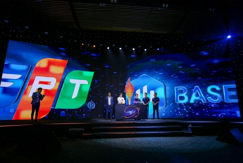 FPT partners with Base.vn to strengthen digital transformation business