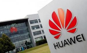 Huawei announces 16.5 per cent fall in revenue in first quarter