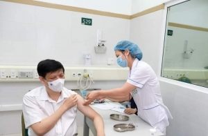 vietnam records 46 more covid 19 infection cases on may 7