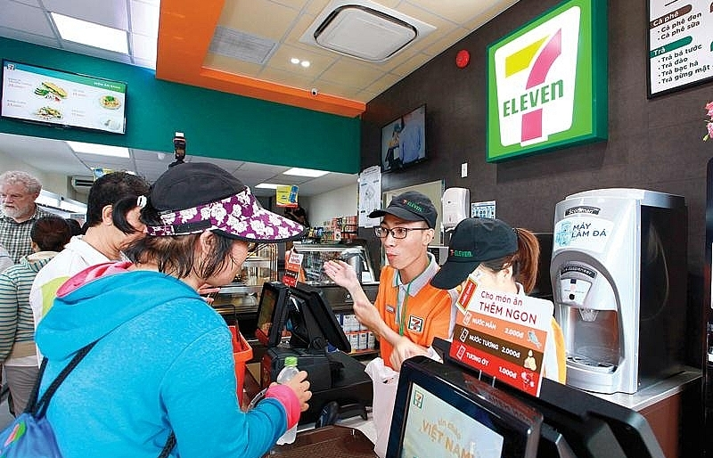 7-Eleven Vietnam uses Domo to streamline supply chain