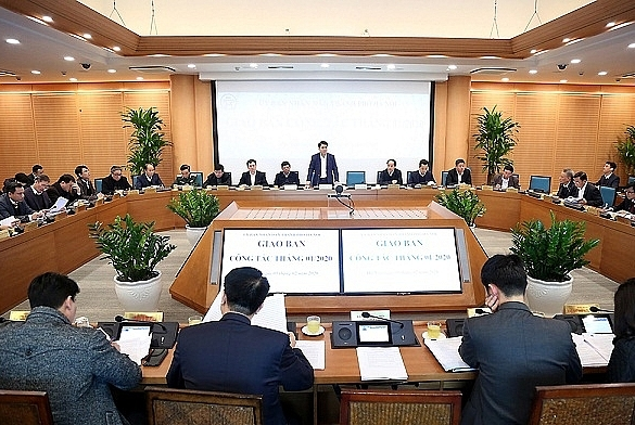 Hanoi to host investment promotion meeting in late June
