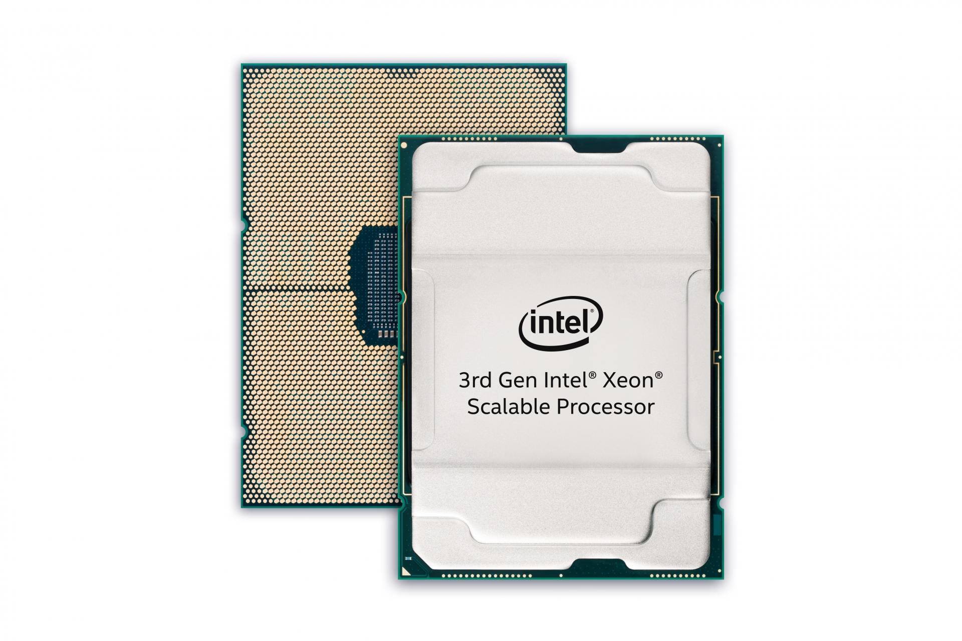 Intel announces unmatched AI and analytics platform