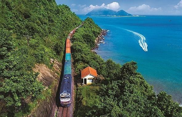 Ambitious railway development plan in Vietnam until 2030