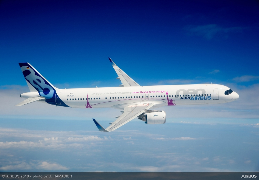 Airbus updates commercial programmes to prepare for recovery stage