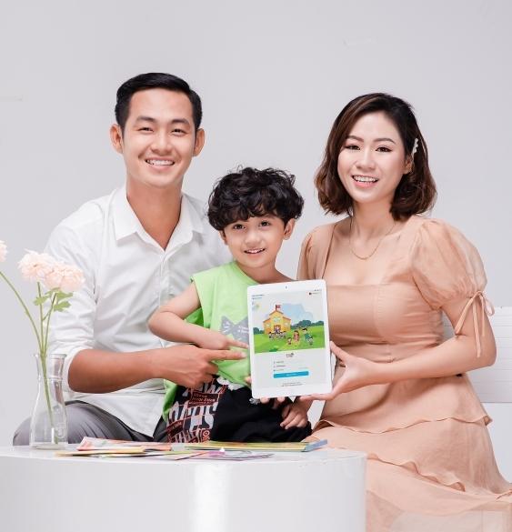 Made-in-Vietnam KidsOnline – Next step for 4.0 preschool education