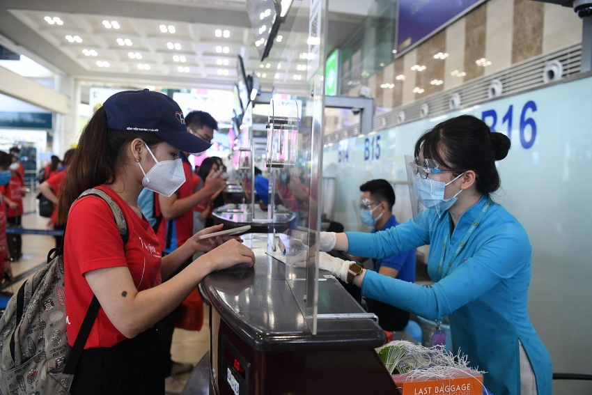 Vietnam Airlines to begin official trial of IATA Travel Pass from next week