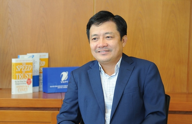 VNPT has new CEO and now aims for higher revenue in 2021