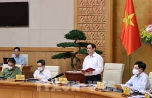 Government orders more actions to ease business difficulties