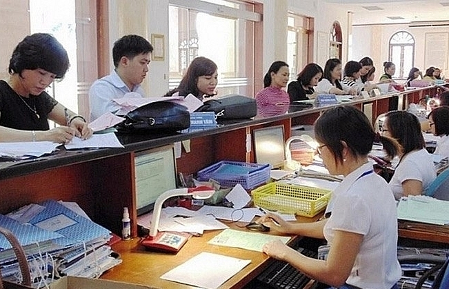 Vietnam announces master programme on administrative reform in 2021-2030