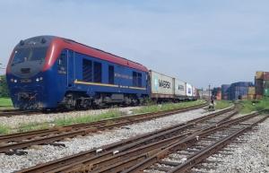 First Vietnam-EU direct cargo train begins operation from July 20